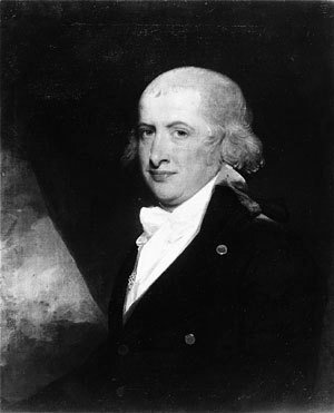 Gilbert Stuart - Joseph Anthony Jr.