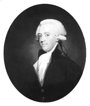 Gilbert Stuart - Thomas Smith