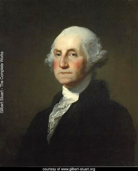 George Washington I