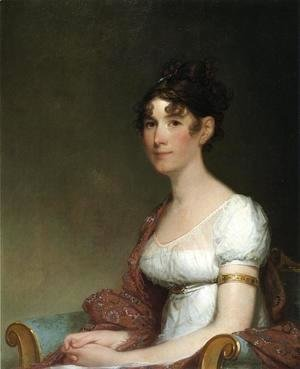 Mrs. Harrison Gray Otis