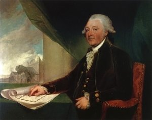 Gilbert Stuart - William Barker