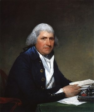 Gilbert Stuart - Richard Yates