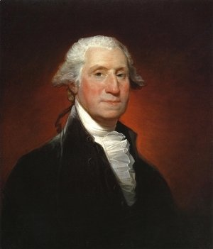 George Washington III