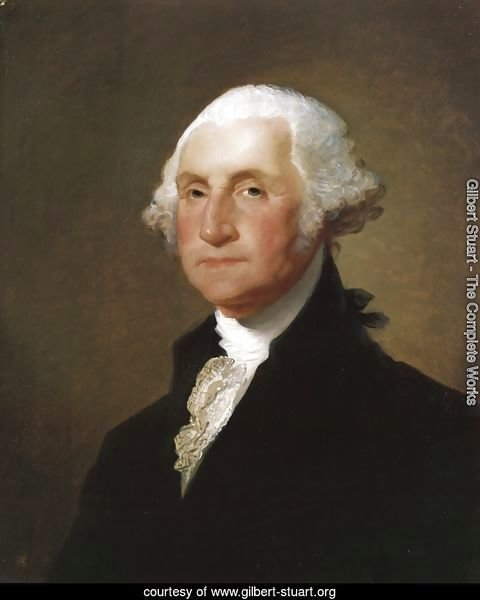 George Washington VI