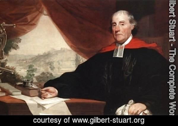 Gilbert Stuart - William Smith