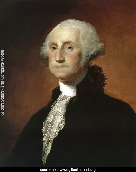 George Washington 1797